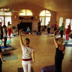 The Minimalist Physical Therapist: Using Yoga as Medicine?