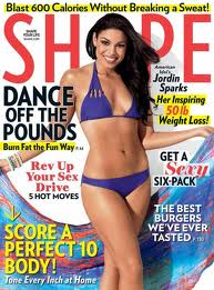 Shape 2012 cover