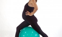 Yoga as Medicine for Pregnancy