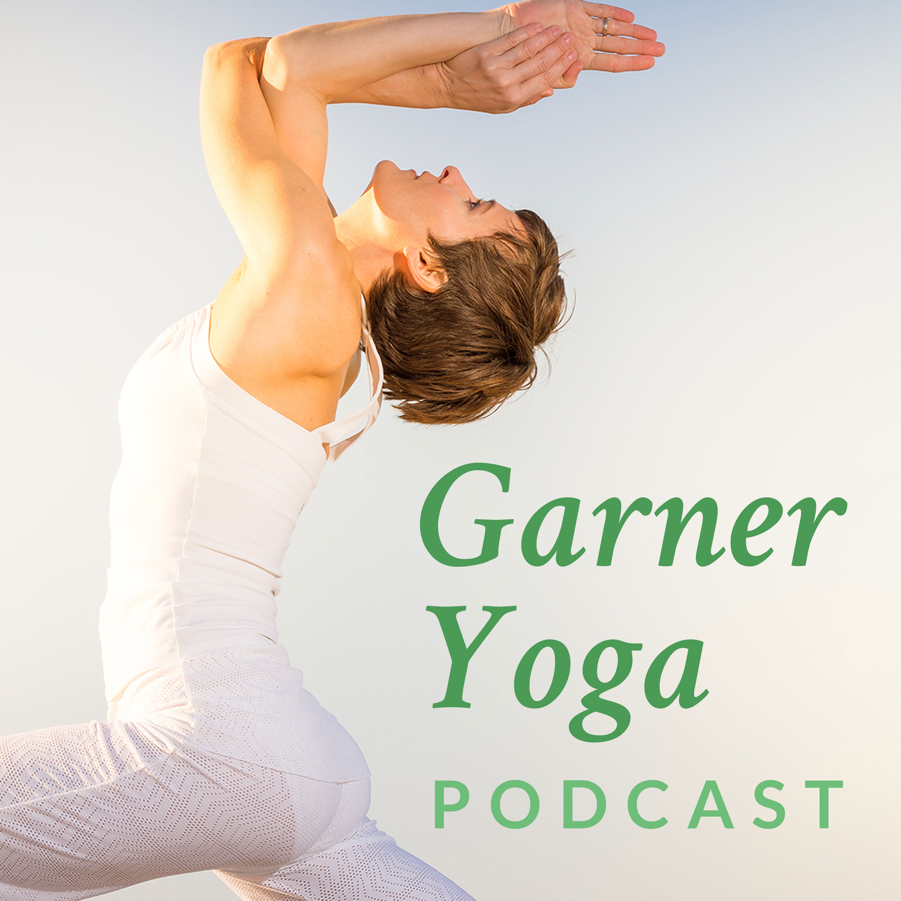 Garner Yoga Podcasts